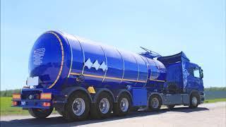 В Чувашии начали выпускать танк контейнеры ЗАО «Чебоксарское предприятие «Сеспель»