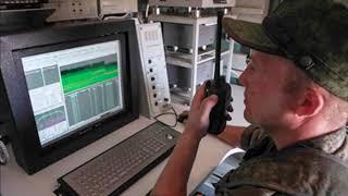 Российское электромагнитное оружие проходит испытания в условиях полигонов