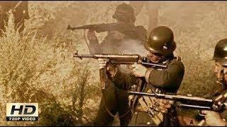 """Военный фильм """"ПОЛУКРОВКА"""" 1941-1945 Военные фильмы"""