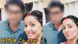 Hina khan with Short film Co-Star | Smartphone | co-star | Hina Khan | Final Cut News
