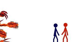 Предательство друга | Рисуем Мультфильмы 2