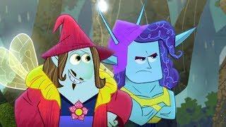Супергерой на полставки - сезон 2 серия 3 | Новые мультфильмы Disney