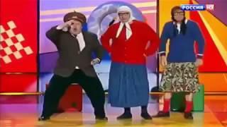 Как бабки отдавали честь! Новые русские бабки в армии смех и юмор