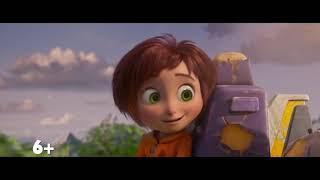 Самые ожидаемые мультфильмы 2019 года
