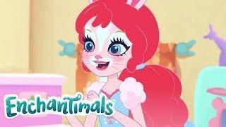 Enchantimals Россия ❄ Лучшее из Enchantimals в 2018 году ❄ мультфильмы для детей ❄