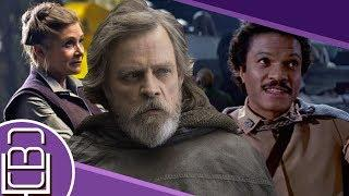 Star Wars Episode IX Cast and Filming Details & More   Book The Ticket