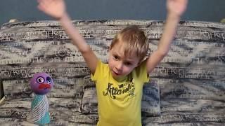 Ядерная реакция не шутки. Познавательное детское видео. Шуструн 14 серия