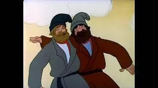"Мультфильмы: ""Конёк горбунок"".  ""Сказка о царе Салтане"". "" Царевна   лягушка""."