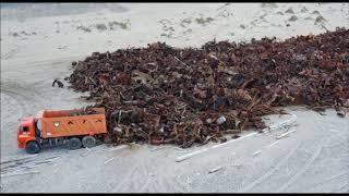Компания КТА открывает новый арктический сезон