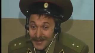 Прапорщик и солдаты (12 Эпизодов) - Армейский юмор