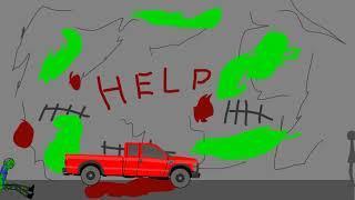 Рисуем мультфильмы 2 зомби апокалипсис 2 сезон 8 серия