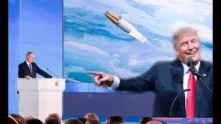 Выход из договора: уровень Путина - ворованные с ЮТуба мультфильмы и подзаборные понты...