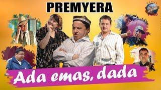Ada emas dada (o'zbek film) | Ада емас дада (узбекфильм)