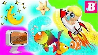 Куклы ЛОЛ Смешные Мультики с куклами ЛОЛ 15 Мультфильмы для Детей / Lalaloopsy Вероника
