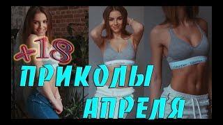 Приколы Апрель #8 2019 | Приколюхи | Чудики из сети | Угар юмор | Русские приколы | коты