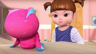 Шеф Консуни +Суперспособность- Консуни - сборник - Мультфильмы для  девочек - Kids Videos