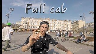 how to full cab / как сделать фулкаб на bmx / mtb ( Igor Bespaliy )