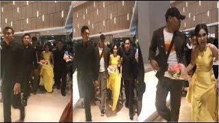 HISTERIS !! Detik - Detik Kedatangan AYU TING TING di Gala Premiere Film Dimsumartabak - 01/06/2018
