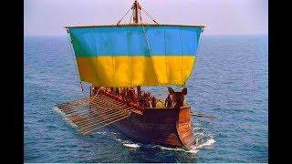 Перехват в керченском проливе (юмор 18+)