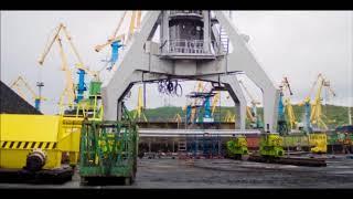 Рекордное для России количество генераторов снега и водяного тумана установят в Мурманском торговом