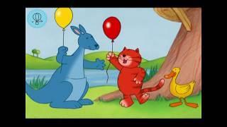 Песни на английском языке для малышей | развивающие мультфильмы | 7 english song for children