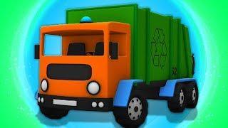 Мусоровозы | Распаковка Видео Для Детей | Garbage Truck | Unboxing Video