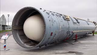 Российские баллистические ракеты получат новое назначение
