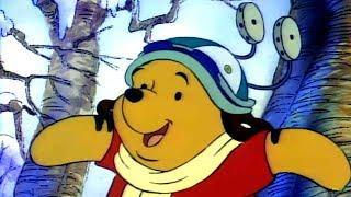 Новые приключения медвежонка Винни и его друзей - Серия 16, Сезон 1 | Мультфильмы Disney Узнавайка