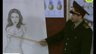 АРМЕЙСКИЙ  ЮМОР. Лекция: как устроена женщина