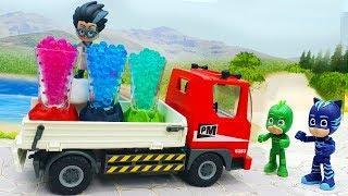 Мультики с игрушками Потерянная сила! Самые новые мультфильмы для детей про машинки на русском языке