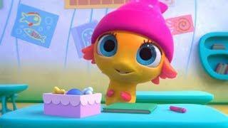 Морики Дорики - Новый мультфильм для детей - Трейлер