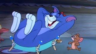 Том и Джерри Tom and Jerry Мультфильмы для детей серия #2