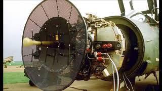 В России создадут радиофотонный радар для истребителей шестого поколения