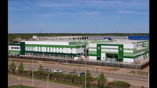 «ПСК Фарма» может запустить завод в Подмосковье уже в конце августа