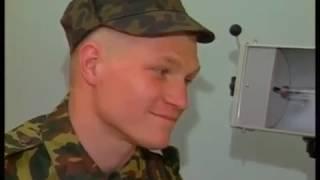 Бойцы и прапорщик (10 Эпизодов) - Армейский юмор