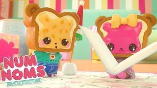 Num Noms | Маниакальный пикник | Мультфильмы для детей | WildBrain