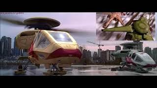Пока не увижу, не поверю    Россия уже строит вертолет  Ка 90 - 800км ч