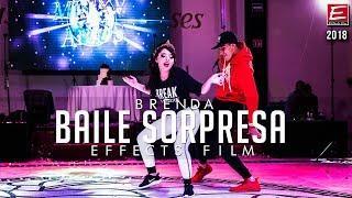 El mejor baile de 15 años en pareja ► EFFECTS FILM