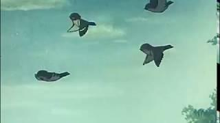 Советские мультфильмы. Высокая горка