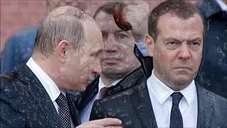 Утро в Кремле началось тревожно: Путин понял, что рай россиянам не светит (юмор), - Борислав Береза
