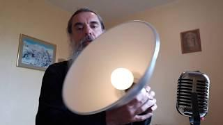 Как сделать свет для видео своими руками