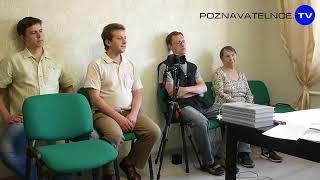Разговоры о жизни 10 Познавательное ТВ, Михаил Величко