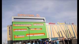 В Саранске иностранные болельщики скупают обувь и одежду