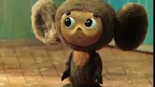 ЧЕБУРАШКА ИДЁТ В ШКОЛУ - мультфильмы для детей
