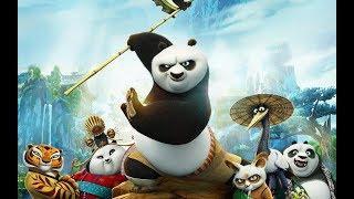 Новый мультфильм 2018 Кунг-фу Панда 3 (2016) мультфильмы HD смотреть онлайн