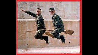 ПРИКОЛЫ В АРМИИ ЛУЧШИЕ 2019 / Армейский юмор