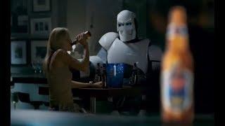Юмор в рекламе. О вреде пива .2 серия.