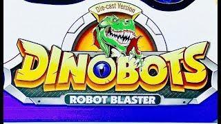 Трансформеры РОБОТЫ Динозавр Познавательное для детей Игрушки для мальчиков