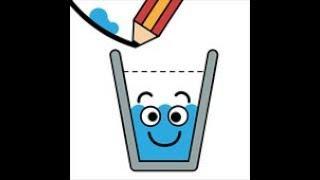 Happy Glass 171 - 180 level / Игра Наполни стакан водой