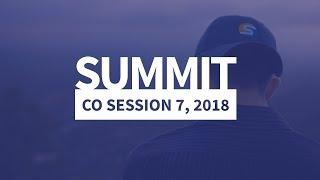 Summit CO Session 7, 2018 - Highlight Film